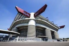 Mailand, Italien Stockfotografie