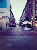 Mailand Italien stockbild