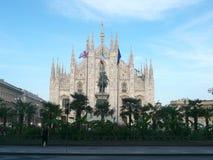 Mailand, Italien Lizenzfreies Stockfoto