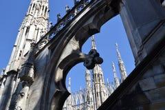 Mailand, Italien Stockfoto