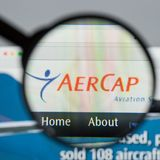 Mailand, Italien - 10. August 2017: Aer-Kappen-Holdingwebsite homepag Stockbilder