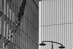 Mailand (Italien): Citylife Lizenzfreie Stockfotografie