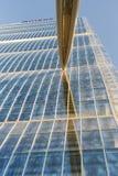 Mailand (Italien): Citylife Stockfotografie