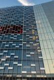 MAILAND, ITALIEN EUROPA - 20. SEPTEMBER: Das Wind-Gebäude in Mailand Lizenzfreies Stockbild