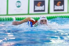 MAILAND, AM 11. OKTOBER: G Schießen Bini (Bpm-Sport-Management) Stockfotos