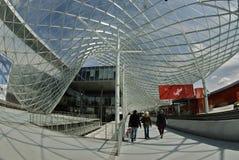 Mailand Salone 2008 Lizenzfreie Stockfotos