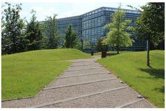 Mailand-Umgebungen Lizenzfreies Stockfoto