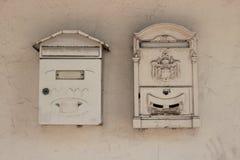 mailbox Zdjęcia Stock