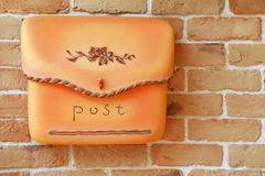 The Mailbox Stock Photography