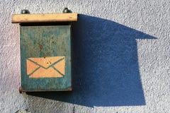 Mailbox 2 Stockfotos