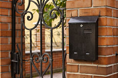 Mailbox. Royalty Free Stock Images