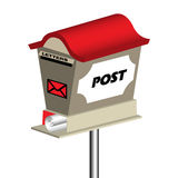 Mailbox Stock Photos