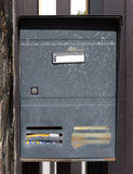 mailbox Imagens de Stock
