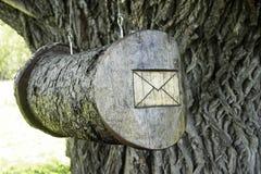 Mailbox Lizenzfreie Stockfotografie