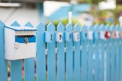 mailbox Zdjęcie Stock