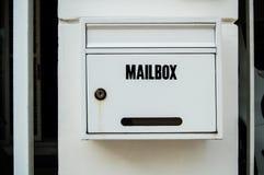 mailbox Photos libres de droits