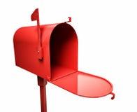 mailbox απεικόνιση αποθεμάτων