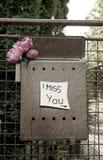 mailbox στοκ φωτογραφίες με δικαίωμα ελεύθερης χρήσης