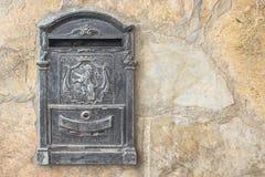 mailbox Fotografia Stock