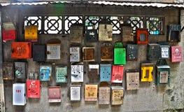 mailbox Obrazy Stock
