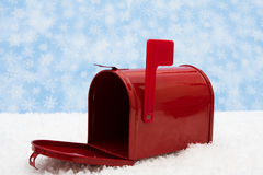 Mailbox Royalty Free Stock Photos