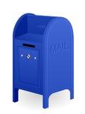 mailbox royalty ilustracja