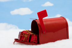 mailbox στοκ εικόνες με δικαίωμα ελεύθερης χρήσης