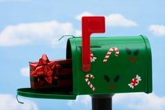 mailbox Στοκ Εικόνες