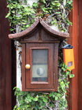mailbox Zdjęcia Royalty Free