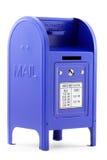 Mailbox Lizenzfreies Stockfoto