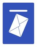 Mailbox Lizenzfreie Stockbilder