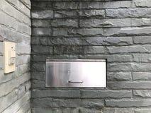 mailbox Obraz Royalty Free