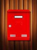 mailbox ilustracji