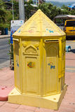 Mailbox. Stock Photos