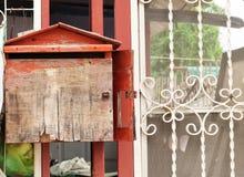 mailbox imagem de stock royalty free