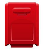 Mailbox icon vector illustration Stock Photo