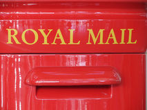 Mailbox royalty free stock photo