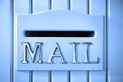 Mailbox Mail Stock Photo