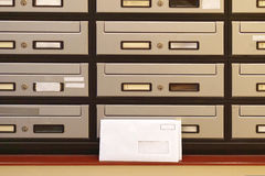 Mailbox Royalty Free Stock Images