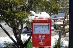mailbox στοκ φωτογραφία με δικαίωμα ελεύθερης χρήσης