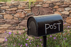 Mailbox. Stock Photos