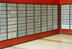 Mailbox Store Royalty Free Stock Photo