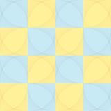 Maille abstraite Illustration de Vecteur