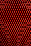 Maille rouge image stock