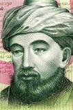 Maimonides Stock Image