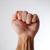 Main -6 Photos libres de droits