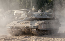 Main battle tank stock images