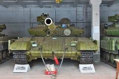 Main battle tank T-64 Royalty Free Stock Image