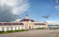 The main body of the Artillery court in the Kazan Kremlin. Kazan Stock Image