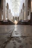 Main Cathedral of Finland Royalty Free Stock Photo